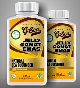 Walatra G-Sea Jelly